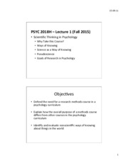 Handout_PSYC2018H_Lecture1 FA2015