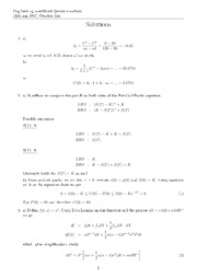 Midterm Solutions_2007