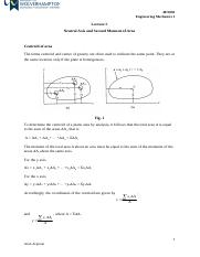 5. Lecture 5 Tutorial and further reading (Neutral axis and second moment of area).docx
