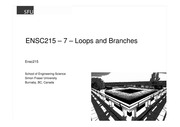 Ensc215-07-Loops_and_branches_printerfriendly