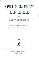 city god augustine essay Summary augustine opens with a statement of praise to god to praise god is the natural desire of all men in calling upon god, augustine shows faith, because h.