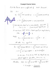 Example_Fourier_ Series