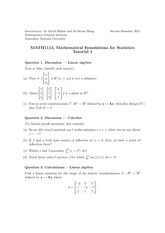MATH1113.Tutorial4