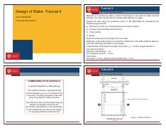 T6 - Design of slabs_answers