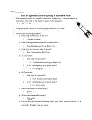 Axis of Symmetry Assignment (1).pdf