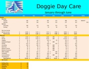5-Doggie Day Care