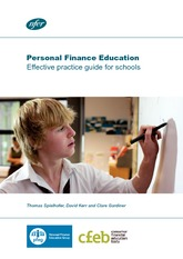 ED511379-Personal fianance education in highschool