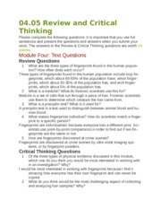 04.05 Review and Critical Thinking (Forensic) -word-.docx