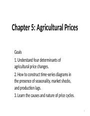 Chapter 5.Ag Prices.blanks.pptx