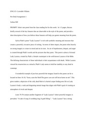 ENG115PREDRAFT#1-Joshua Hill
