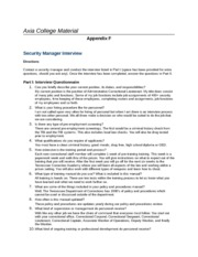 it 244 week 7 appendix f Axia college material appendix d adjusting entries, posting, and preparing an adjusted trial balance adjusting entries use this general journal to record adjusting entries on june 30, 2008 for masasi company, inc.