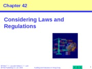 Laws Regn_ AA_Chapter_42