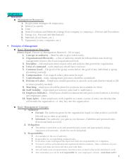 RHM251 study guide exam 1.docx