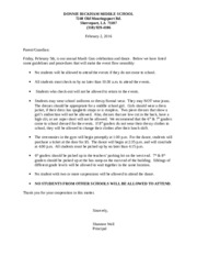 MardiGras letter to parents - guidelines.doc