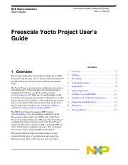 Freescale_Yocto_Project_User's_Guide.pdf