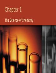 Ch1  Intro to Chem - student.ppt