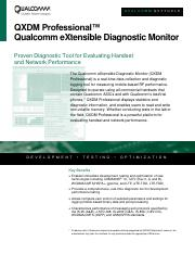 qxdm-professional-qualcomm-extensible-diagnostic-monitor