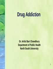 ADDICTION.ppt