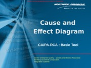 BasicTools-CauseandEffectDiagram.ppt