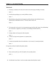 Chapter 11 Solved questions (1).rtf
