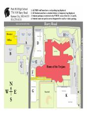 Student Parking lot Map 2014-2015 (2).docx