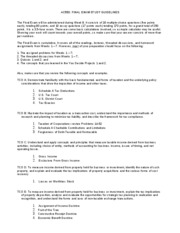 week 2 homework assn 1 Study flashcards on acc 560 (strayer) week 2 homework chapter 03 - exercises 2, 5, 6,13 problems 1 and 6 homework at cramcom quickly memorize the terms, phrases and much more.