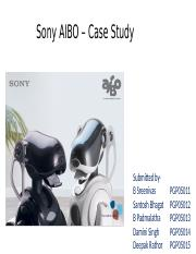 252085793-Sony-AIBO-Group-3-Sec-A.pptx