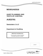 Audit Planning and Tests of Control.pdf