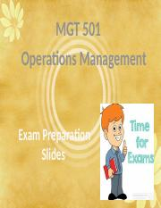 OM - Exam Preparation slides abudhabi.pptx