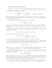 Exercises 1.8 Solutions