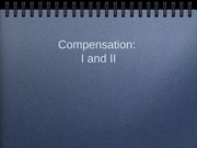 Compensation+I+and+II
