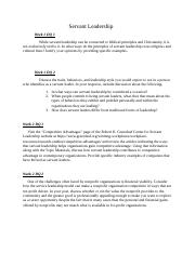comparison matrix paper leadership Situational leadership is an adaptive leadership style  blanchard and hersey  developed a matrix consisting of four styles:  the difference between situational  leadership and other leadership styles is that situational.