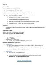 Chapter 41 Intraoral imaging notes.docx