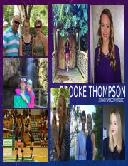 Brooke Thompson J.W. Project.pptx