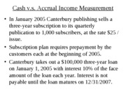 3-Cash vs Accrual