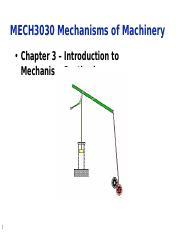 MECH3030_ 03_mechanism_synthesis.ppt