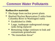 Lecture 8 - Water Pollution.ppt
