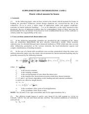 Suppl_info_1+2_Elastic critical moment for beams.1.pdf