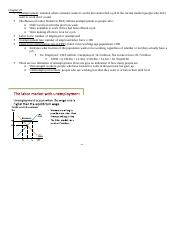 Econ- Chapter 27 Exam Notes