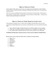Biblical_Theology_Paper_Instructions-Spring2015-1(1)