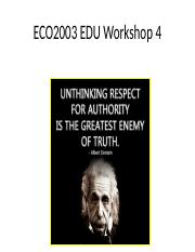 EDU ECO2003F 2018 Workshop 4.pptx