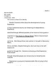 27323 essay Social psychology university of waterloo psych 253 (sec 001) winter 2009 instructor: richard ennis e-mail: rennis@uwaterlooca office hours: monday 12:30.