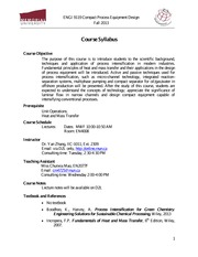 ENGI 9119_course outline_Fall 2013