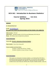 ECO201 - Syllabus - Fall 2016(3) (1)