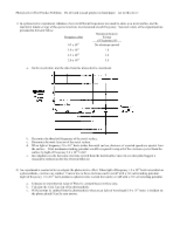 photoelectric effect problems