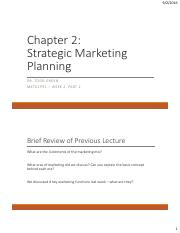 MKTG2P91+Introduction+to+Marketing+_week+2%2C+part+2_+-+Chapter+2