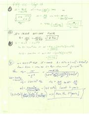 Ch 17 solutions
