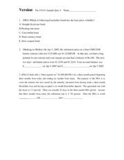 sample quiz 4