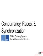 06-Concurrency_and_Synchronization