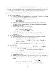 MATH 2222 Review Topics - Final Exam(1) (1)